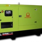 PRAMAC GSW 110D